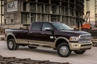 2014 RAM 2500 - 2014 RAM 3500 | Features Specs & Picutures | Anchorage Chrysler Dodge Jeep RAM ...
