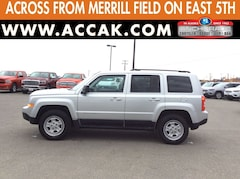 2011 Jeep Patriot Sport SUV