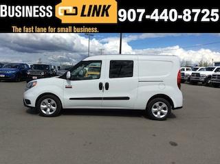 2018 Ram ProMaster City Tradesman SLT Van