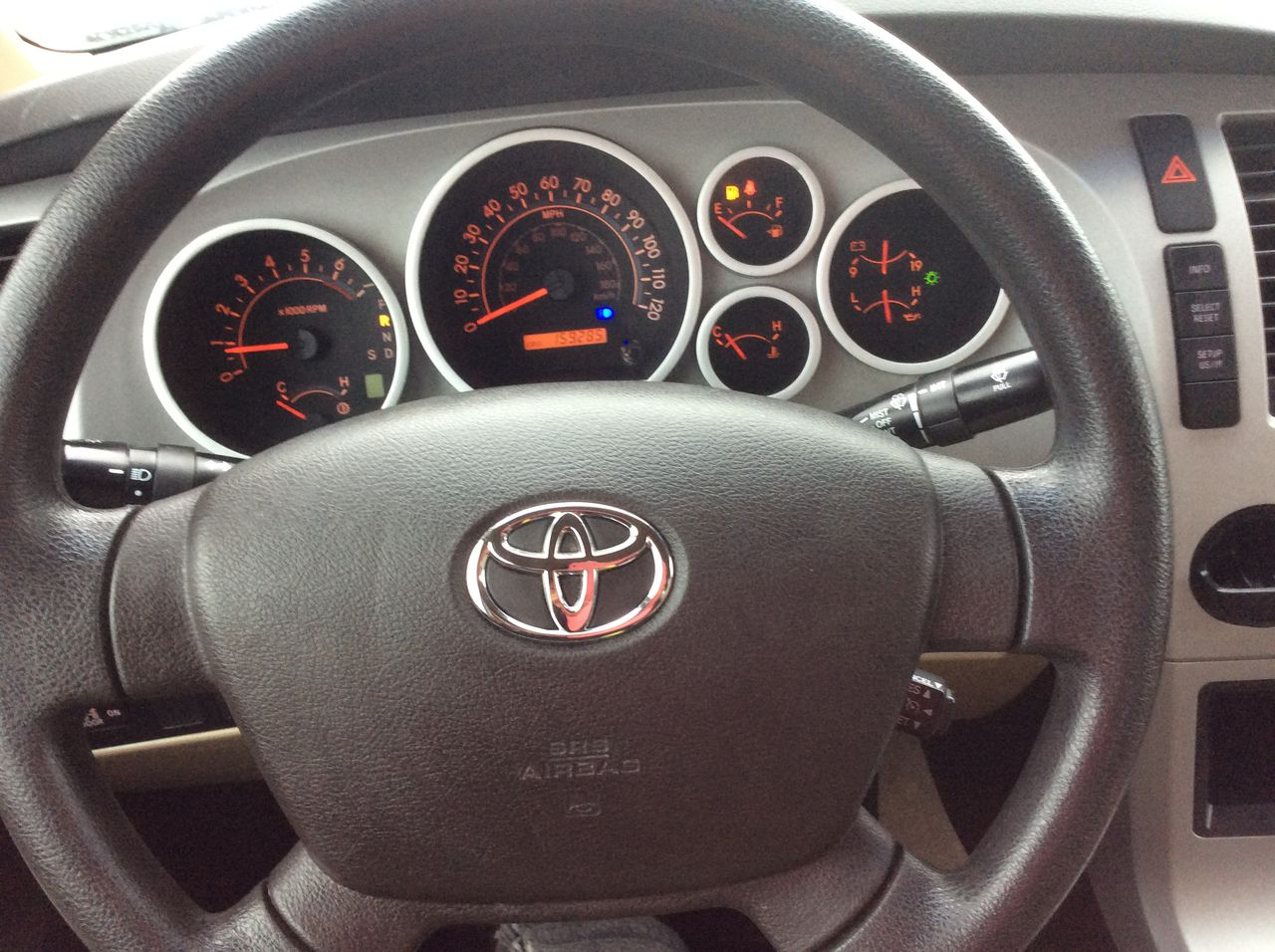 Used 2007 Toyota Tundra SR5 For Sale in Anchorage, Alaska