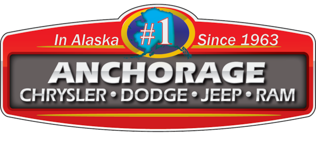 Anchorage Chrysler Dodge Jeep RAM Center