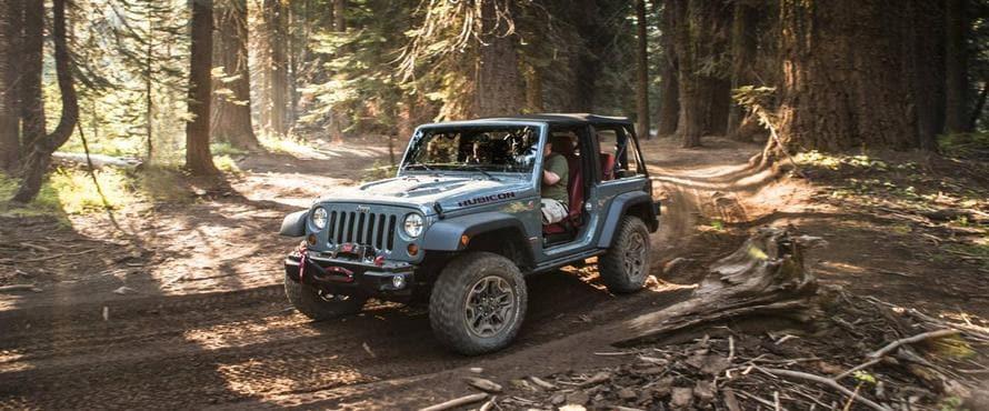 2014 Jeep Wrangler | Anchorage Chrysler Dodge Jeep RAM Center