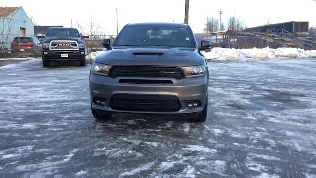 New 2019 Dodge Durango Gt For Sale In Anchorage Ak Vin