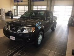 2019 Nissan Frontier SV CREW CAB 4X4 LIFETIME WARRANTY PICKUP