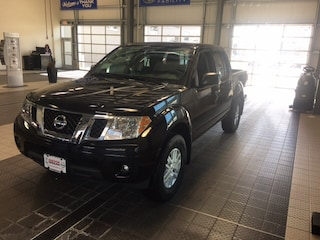 New 2019 Nissan Frontier SV CREW CAB 4X4 LIFETIME WARRANTY PICKUP in North Smithfield near Providence