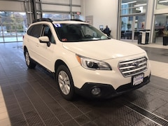 Used 2017 Subaru Outback 2.5I PREMIUM AWD W/ EYESIGHT NAVIGATION MOONROOF SUV in North Smithfield near Providence