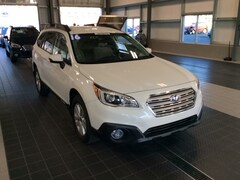 Used 2016 Subaru Outback PREMIUM 2.5I PREMIUM W/ EYESIGHT BSD RCTA POWER GA SUV in North Smithfield near Providence