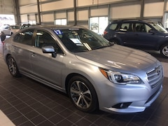 Used 2017 Subaru Legacy LIMITED 3.6R LIMITED AWD W/ EYESIGHT NAVIGATION BS SEDAN . in North Smithfield near Providence