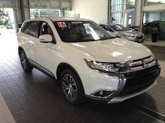 2016 Mitsubishi Outlander SE AWD SUV near Providence