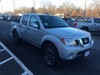 New 2019 Nissan Frontier PRO-4X 4X4 NAVIGATION LIFETIME WARRANTY PICKUP in North Smithfield near Providence