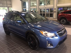 Used 2016 Subaru Crosstrek LIMITED W/ EYESIGHT + NAV + STI PACKAGE + BSD + RC SUV in North Smithfield near Providence
