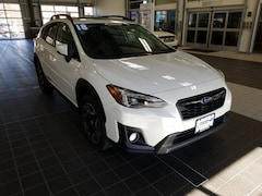 2018 Subaru Crosstrek LIMITED 2.0I LIMITED AWD W/ EYESIGHT NAVIGATION BS SUV near Providence