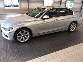 Used 2015 BMW 320i SPORT AWD Sedan near Providence