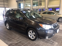 2015 Subaru Forester 2.5I PREMIUM AWD W/ EYESIGHT SUV near Providence