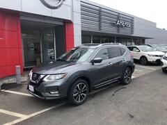 2019 Nissan Rogue SL PREMIUM ALL WHEEL DRIVE LIFETIME WARRANTY SUV
