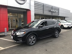 2019 Nissan Rogue SV AWD SUV