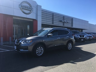 New 2019 Nissan Rogue S SPECIAL EDITION ALL WHEEL DRIVE LIFETIME WARRANT SUV in North Smithfield near Providence