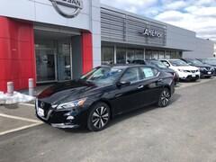 2019 Nissan Altima 2.5 SV ALL WHEEL DRIVE LIFETIME WARRANTY Sedan