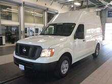 2017 Nissan NV Cargo NV2500 HD SV HIGHTOP W/ TECHNOLOGY PACKAGE VAN