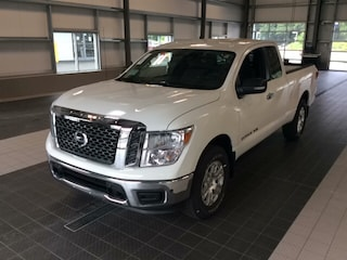 New 2018 Nissan Titan SV PICKUP in North Smithfield near Providence