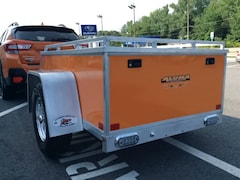 Used 2019 Aluma Trailer TRAILER in North Smithfield near Providence