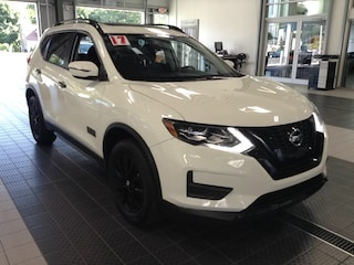 Used 2017 Nissan Rogue NISSAN CERTIFIED STAR WARS ROGUE 1 LIMITED EDITION SUV near Providence
