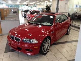 2003 BMW M3 COUPE near Providence