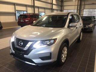 Used 2017 Nissan Rogue S AWD SUV near Providence