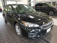 New 2019 Subaru Impreza 2.0i Sedan in North Smithfield near Providence