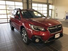 New 2019 Subaru Outback 2.5i Limited SUV in North Smithfield near Providence