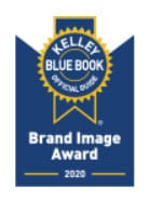 Subaru awarded must trusted brand 2020 by KBB