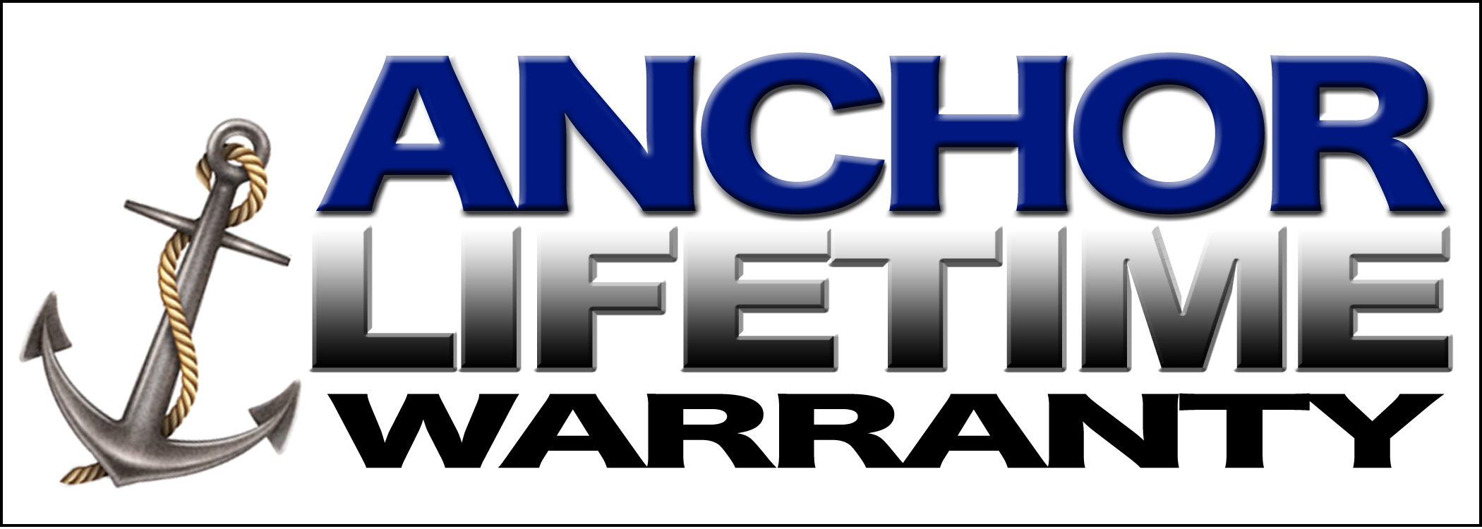check out the details of our lifetime warranty program at Anchor Subaru