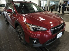 New 2019 Subaru Crosstrek 2.0i Limited SUV in North Smithfield near Providence