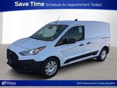 2019 Ford Transit Connect Van XL Van Cargo Van