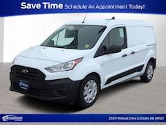 2019 Ford Transit Connect Van XL XL LWB w/Rear Symmetrical Doors