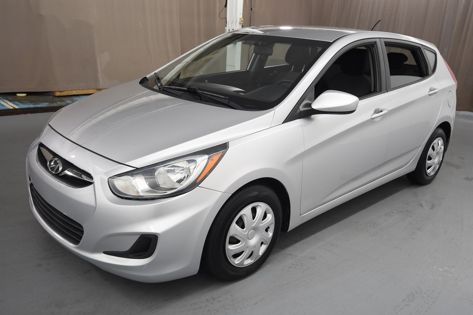 Used 2012 Hyundai Accent GS (A6) For Sale in Rockford IL