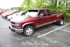 1995 Chevrolet C/K 3500 DRW Ext Cab 155.5 WB DRW