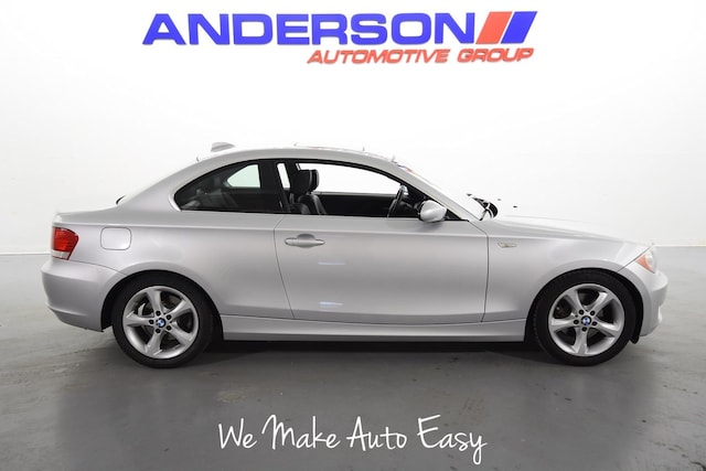 Used 2009 BMW 128i For Sale in Rockford IL
