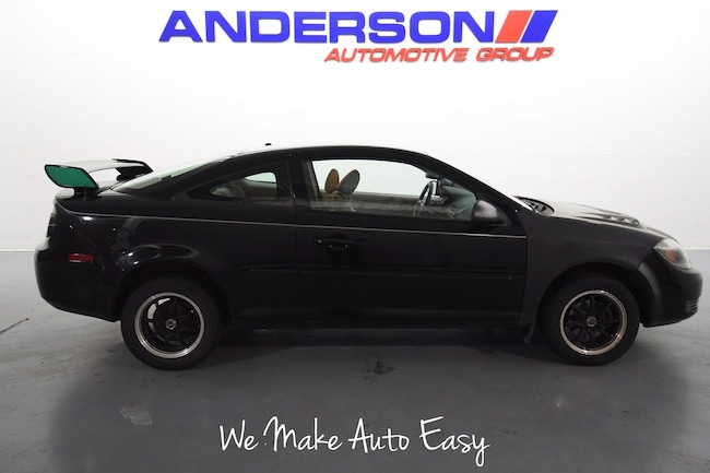 Used 2008 Chevrolet Cobalt LS Coupe in Rockford