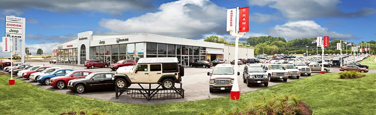 Best Car Dealerships In Rockford Il