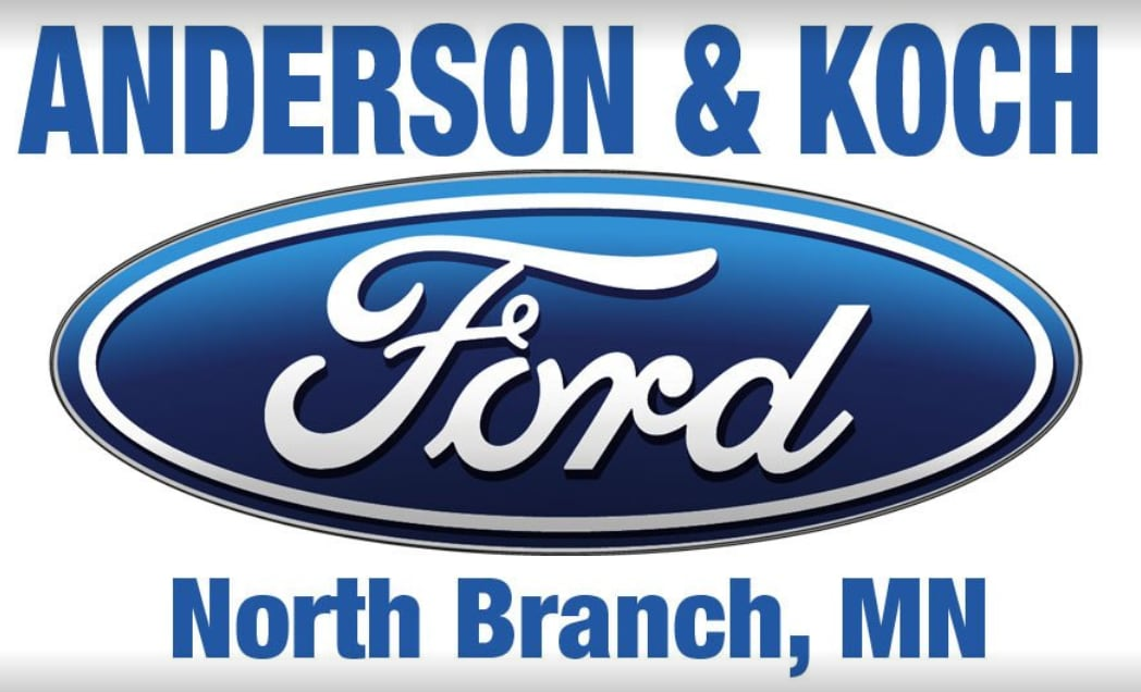 Ford Dealers Mn >> New 2019 Ford Used Car Dealership Anderson Koch Ford Inc
