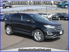 Used 2016 Ford Edge SEL SUV 2FMPK4J92GBB24448 for sale in North Branch, MN