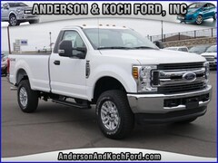 New 2019 Ford F-250 STX Truck Regular Cab for sale in North Branch, MN
