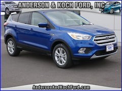 New 2019 Ford Escape SE SUV 1FMCU9GD3KUA02816 for sale in North Branch, MN