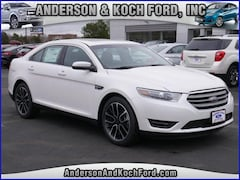 New 2019 Ford Taurus SEL Sedan for sale in North Branch, MN