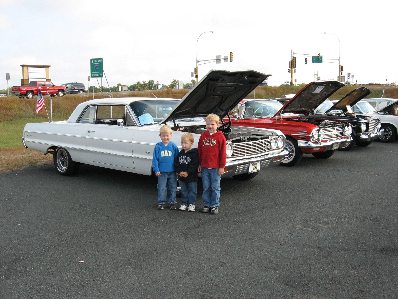 Annual Car Show 3