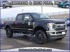 New 2019 Ford F-250 Truck Crew Cab for sale in North Branch, MN
