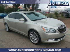 Used 2014 Buick Lacrosse Premium II Group Sedan