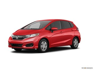 New 2019 Honda Fit Sport Hatchback for Sale in Cockeysville, MD, at Anderson Honda