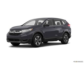 New 2019 Honda CR-V EX 2WD SUV for Sale in Cockeysville, MD, at Anderson Honda
